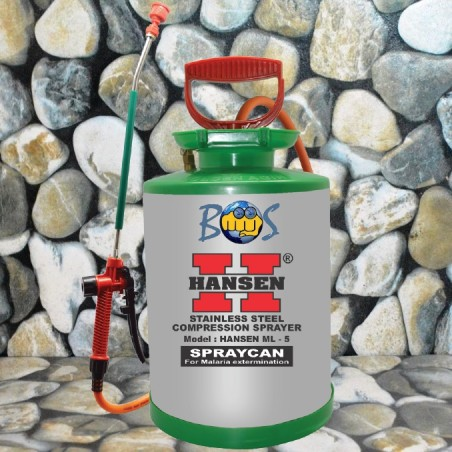 Sprayer Hansen H-5